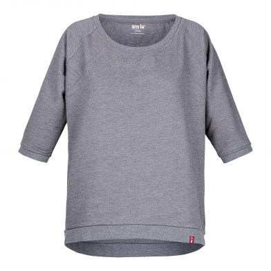 Smila sweatshirt, dam, Antracit