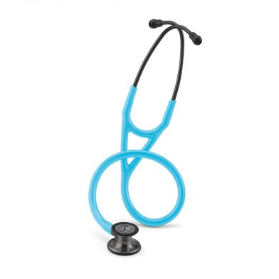 Littmann Cardiology IV Special Edition, Turquoise Smoke