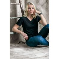 South West T-shirt Scarlet, Marin