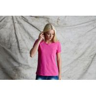 South West T-shirt Mary, Cerise
