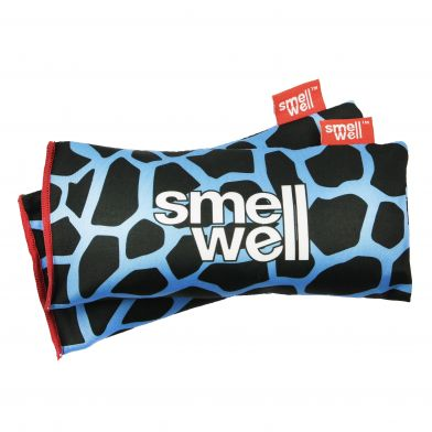 SmellWell XL Blue Ice 2-Pack