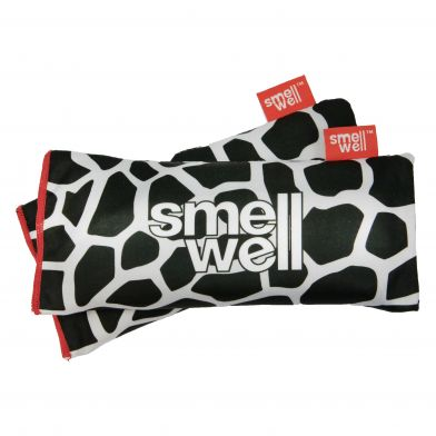 SmellWell XL Sterling Grey 2-Pack