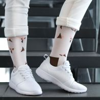 WAW Unisex Comfy Sneaker White