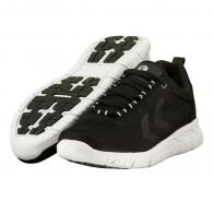 Hummel Crosslite Dot4 Black Sneakers