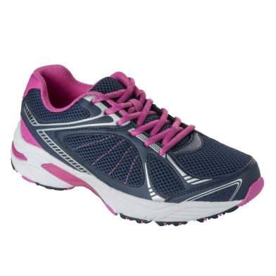Scholl New Sprinter Blue/Pink Sneakers