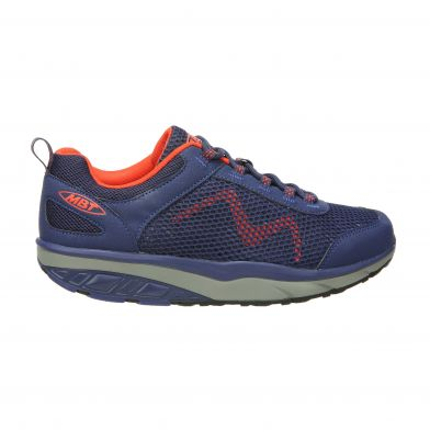 MBT Aspen Dynamic Purple Blue Sneaker