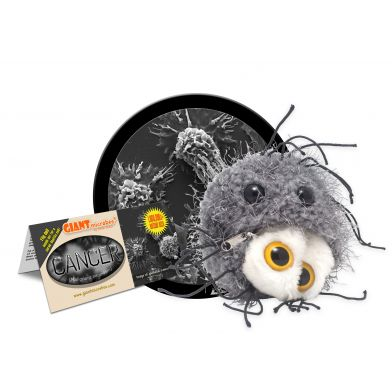 Giant Microbes, Cancer