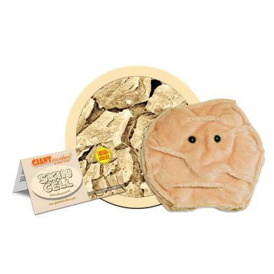 Giant Microbes, Hudcell
